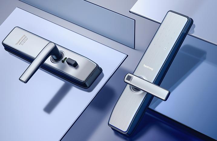 W1-智能锁