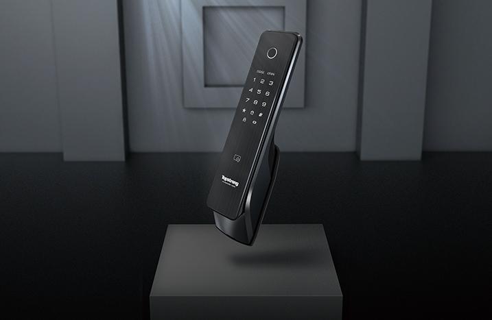 TX-smart智能锁