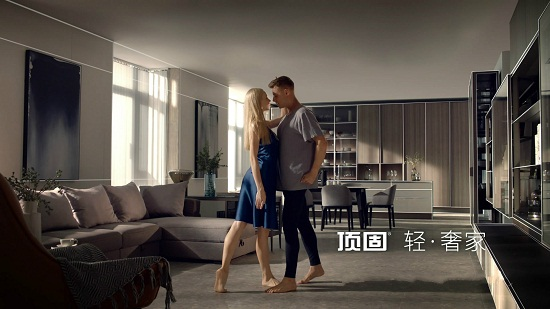 预告 | 顶固品牌宣传大片即将发布,精彩抢先看