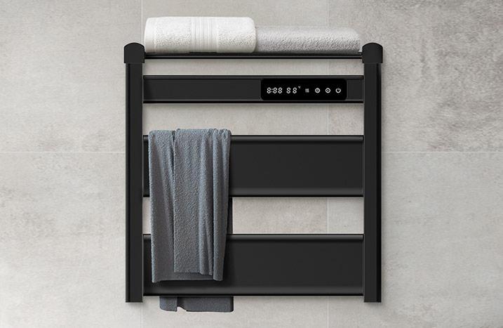 M01-5050智能电热毛巾架