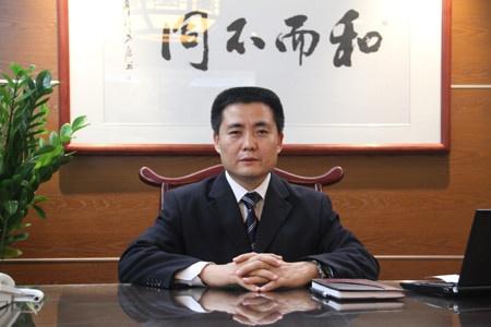 9周年庆——顶固总裁林新达先生致辞
